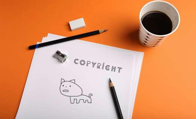 年号と©マークと何が必要?Copyright(コピーライト)表記の正しい書き方