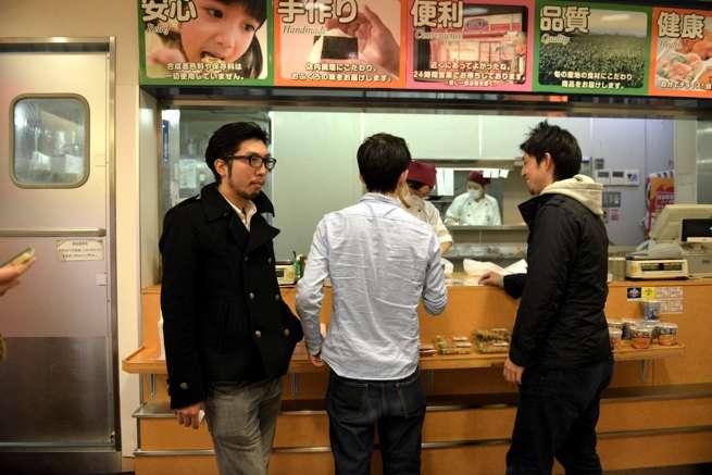 海苔竜田弁当が好きです。
