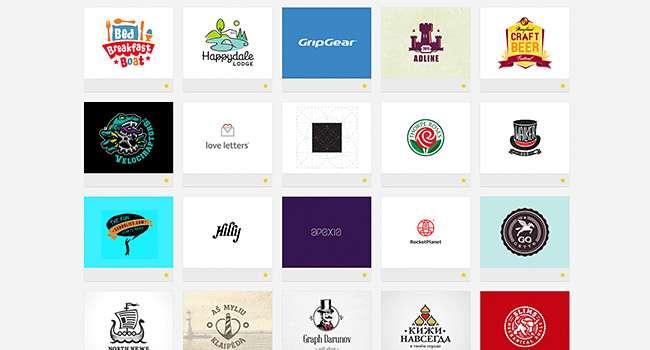 ロゴ作成時にデザインの参考にしたいサイトまとめ