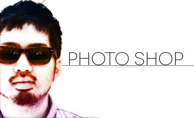 Photoshopのカンタン切り抜き術!(人物の髪の毛編)
