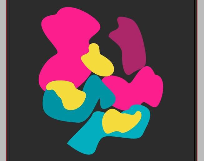 Illustrator(イラレ)でマーブル模様・柄を作るチュートリアル | 株式会社LIG - No.1