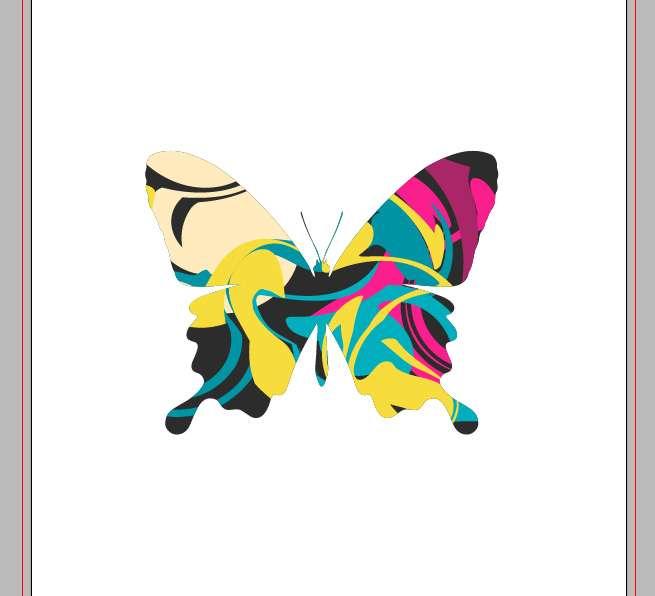 Illustrator(イラレ)でマーブル模様・柄を作るチュートリアル | 株式会社LIG - No.10