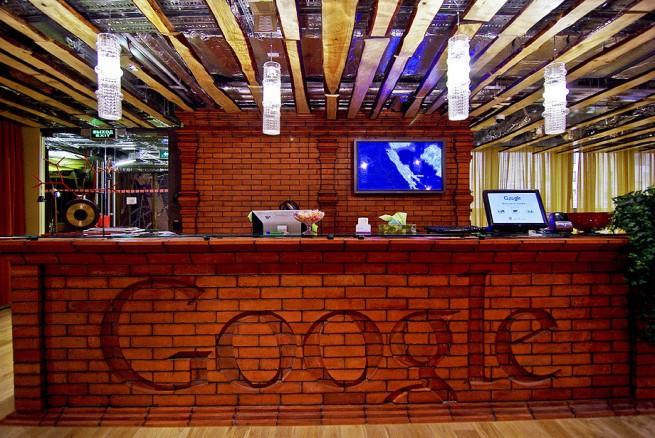 Google-Russia
