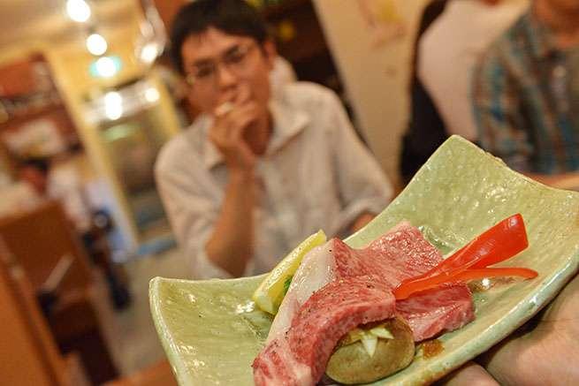 43638肉屋の底力!浅草の焼肉屋「肉のすずき」が最高に美味くておすすめ!のアイキャッチ