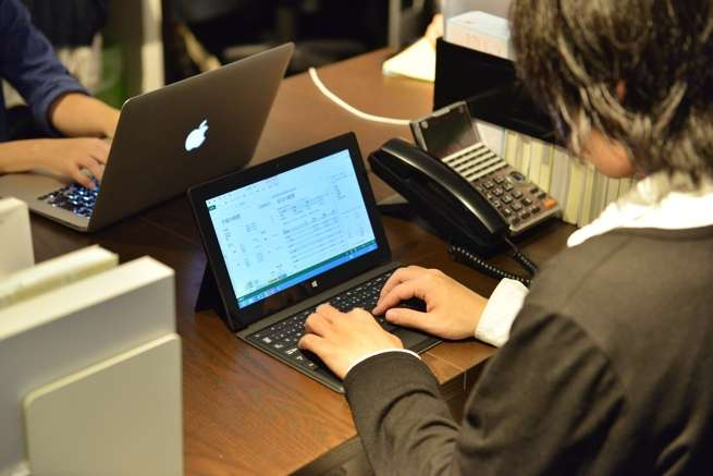 どれが良いの?iPad、Nexus7など人気のタブレット端末7種をレビューしてみた。 | 株式会社LIG - No.2