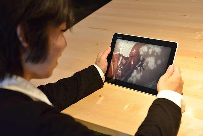 どれが良いの?iPad、Nexus7など人気のタブレット端末7種をレビューしてみた。 | 株式会社LIG - No.1