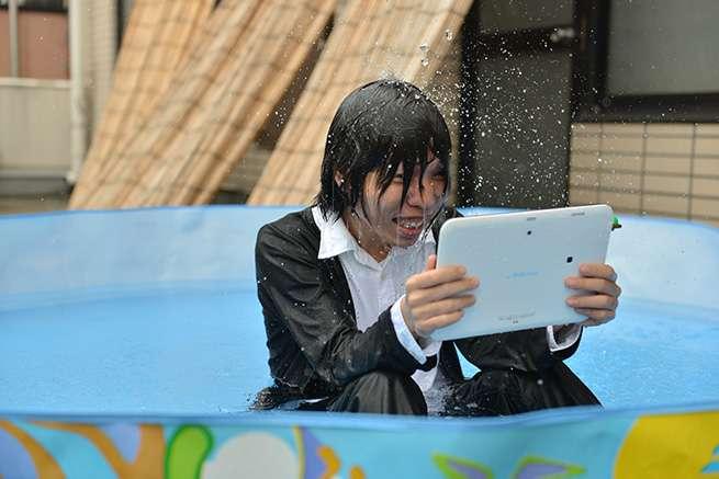 どれが良いの?iPad、Nexus7など人気のタブレット端末7種をレビューしてみた。 | 株式会社LIG - No.7