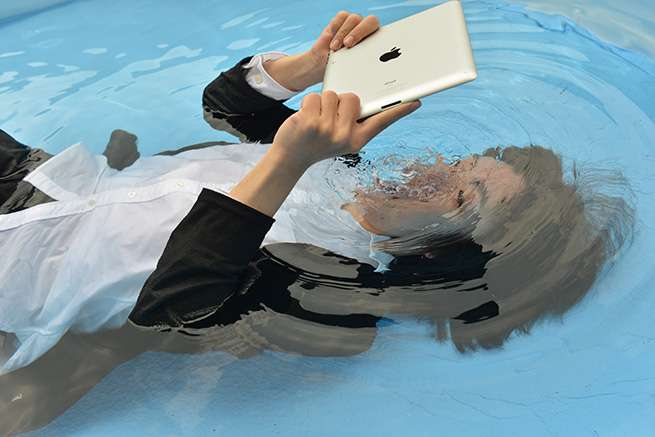 どれが良いの?iPad、Nexus7など人気のタブレット端末7種をレビューしてみた。 | 株式会社LIG - No.8