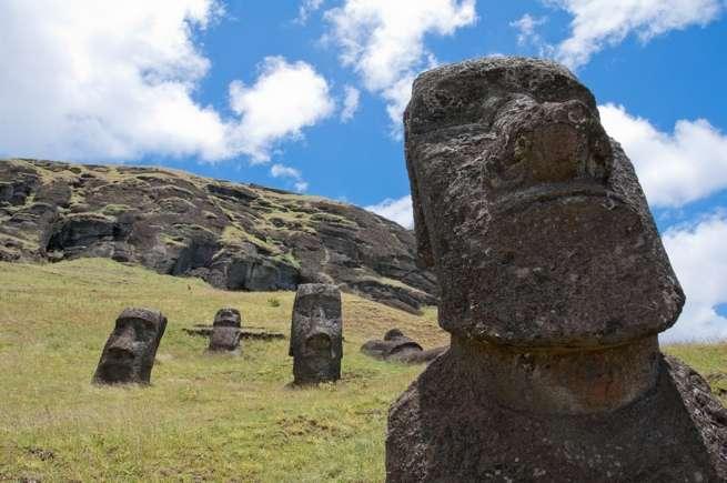モアイのような石頭でもアイデアを発想できる7つ道具
