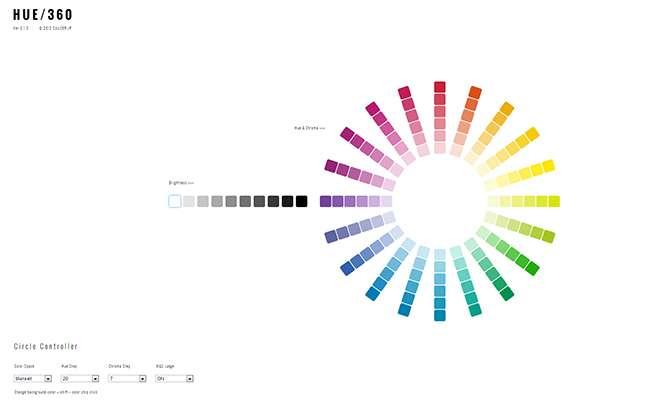 Webデザインの効率化に役立つツール&サイトまとめ「配色」「フォント」など