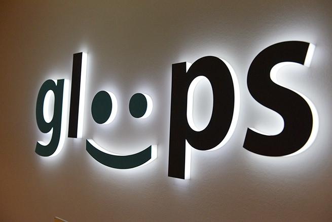 gloopsはとても良い会社だよ。