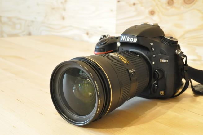 LIGのカメラ