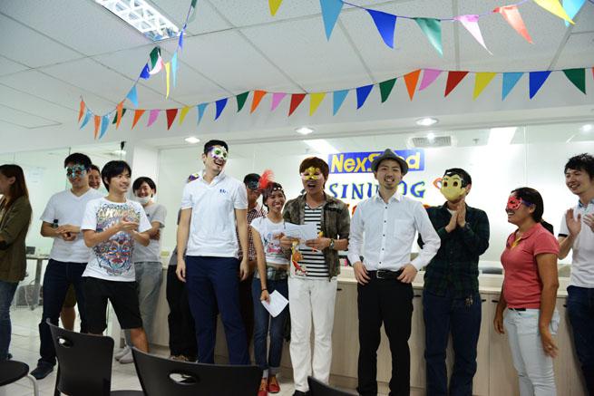 フィリピンでプログラムと英語が学べる、ギークスキャンプがスゴイ!! | 株式会社LIG - No.42