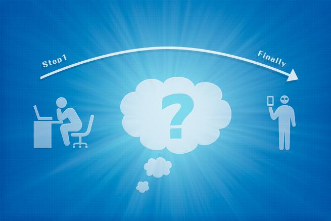 プログラミング知識ゼロでスマホアプリを出すための8つのステップ