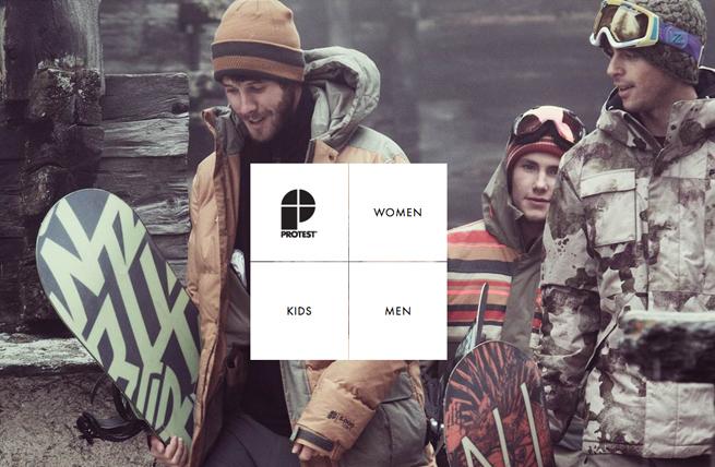 Protest Boardwear