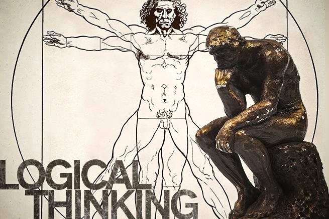 新社会人のためのロジカルシンキング(論理的思考力)を鍛える訓練方法