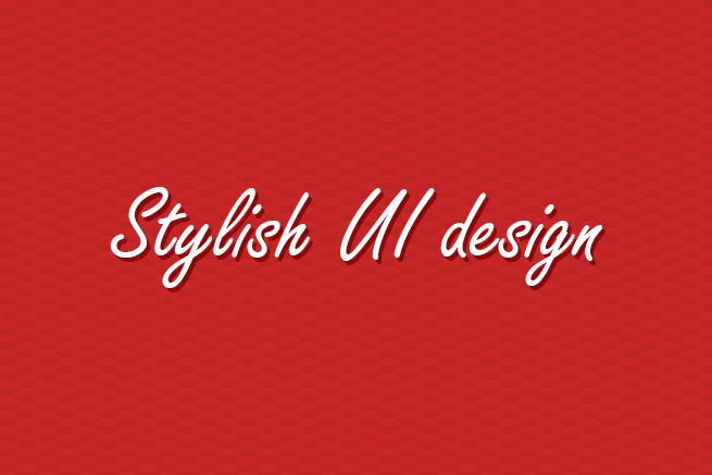 スタイリッシュで使いやすいUI制作の参考になるWebサイト6選