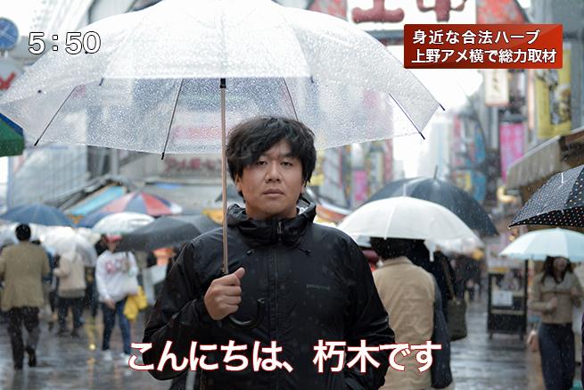 上野で合法ハーブを買って、実際に使ってみた