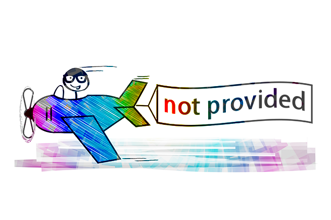 Googleアナリティクスで表示される「not provided」についてと対策方法まとめ