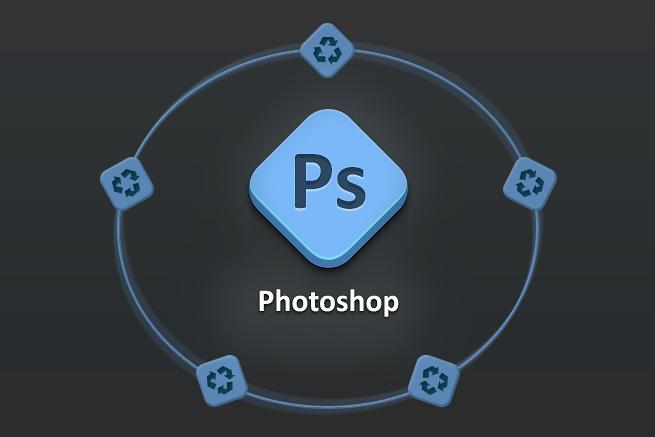 PhotoshopでWebデザインを効率化するための便利な使い方