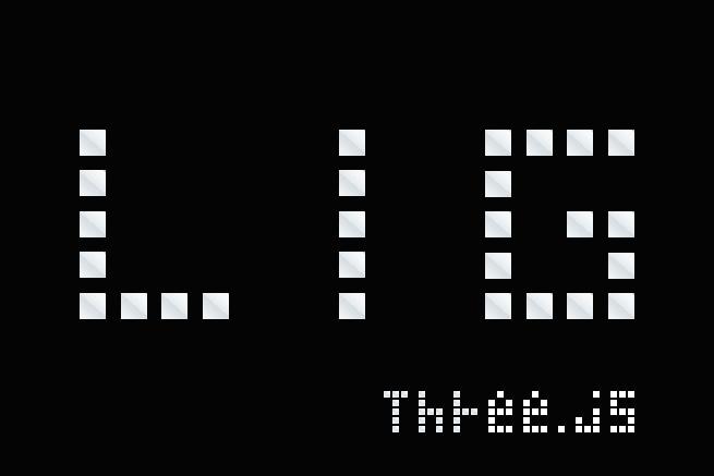デザイナー・ノンプログラマにおすすめしたいThree.jsのカンタン3D体験