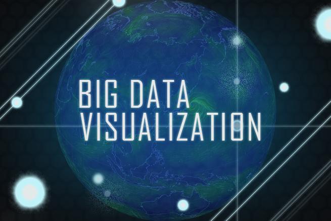 ビッグデータを分析できる!可視化を利用したウェブサイトまとめ