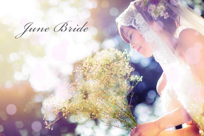 ジューンブライドの結婚式に、ウエディンググッズおすすめ通販サイトまとめ