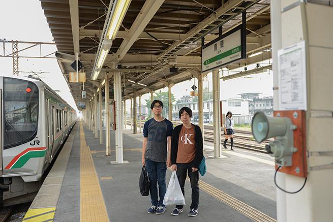 マンネリ解消に最適な東北デート!始発と終電で巡る鈍行列車の旅   株式会社LIG - No.18