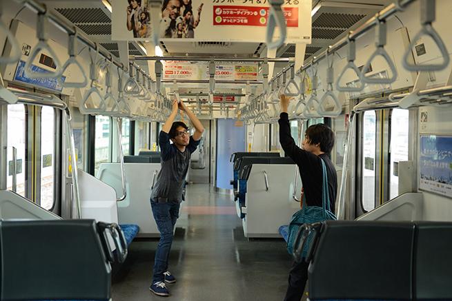 マンネリ解消に最適な東北デート!始発と終電で巡る鈍行列車の旅 | 株式会社LIG - No.19
