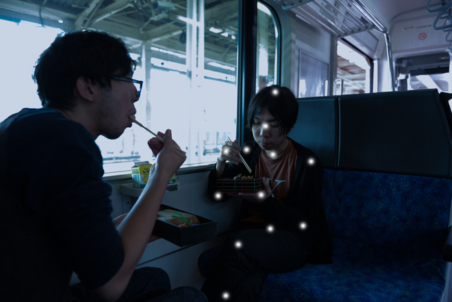 マンネリ解消に最適な東北デート!始発と終電で巡る鈍行列車の旅   株式会社LIG - No.21
