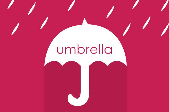 雨の日でも楽しくなるようなおしゃれな傘のサイトまとめ