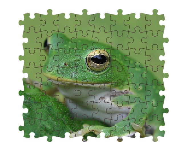 Photoshopでジグソーパズル風のデザインを作る方法 | 株式会社LIG - No.13