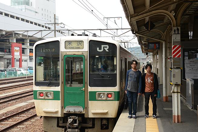 マンネリ解消に最適な東北デート!始発と終電で巡る鈍行列車の旅 | 株式会社LIG - No.31