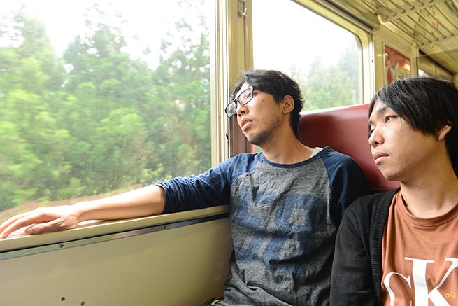 マンネリ解消に最適な東北デート!始発と終電で巡る鈍行列車の旅 | 株式会社LIG - No.33