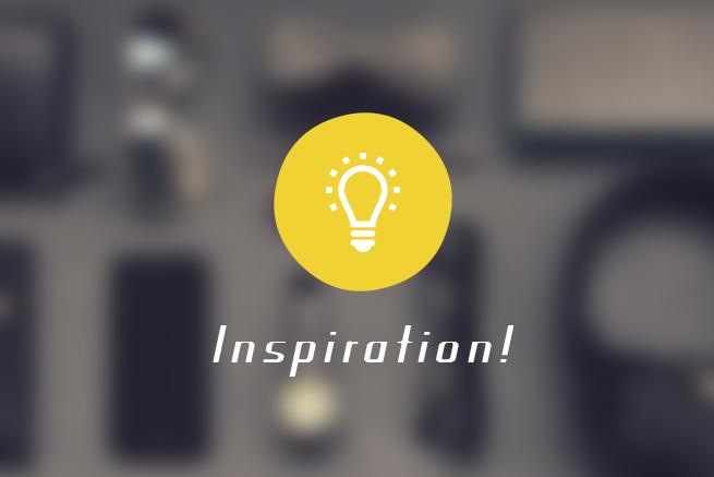 インスピレーションを刺激する!ハイセンスなデザインのギャラリーサイト7つ