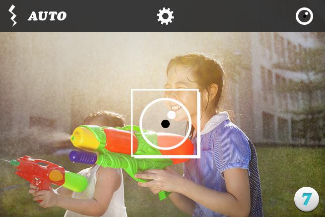 今すぐSNSに写真を投稿したくなる無料のiPhone&Androidカメラアプリ7選
