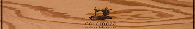 coromoza   fashion laboratory