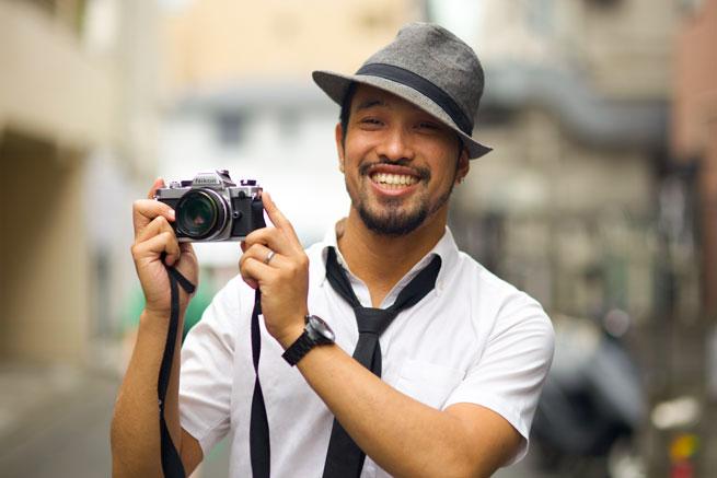 カメラ初心者におすすめの写真・撮影をもっと楽しむ方法10選
