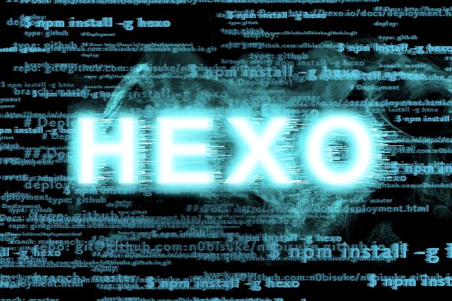 所要時間3分!? Github PagesとHEXOで爆速ブログ構築してみよう!