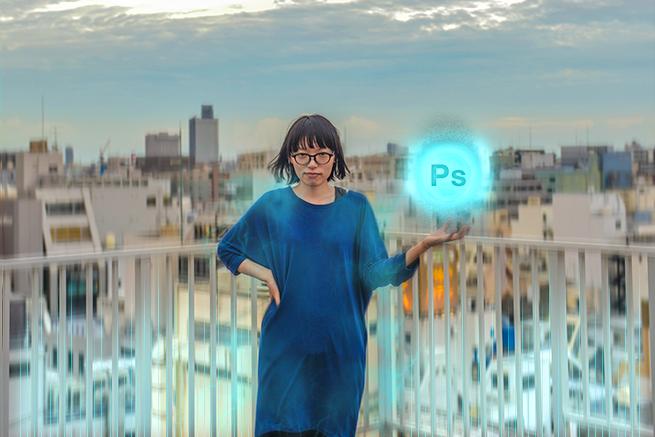 Photoshop初心者が写真加工や編集をおこなうための必須ツール20選・前編