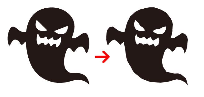 Illustratorでオリジナルの消しゴムハンコ風デザインを作成しよう | 株式会社LIG - No.4
