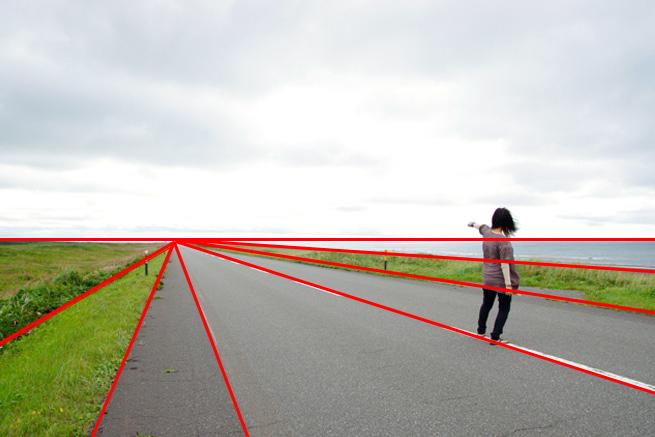カメラ初心者にオススメな12の構図でデジタル一眼レフで撮影した写真を魅力的に見せよう | 株式会社LIG - No.23