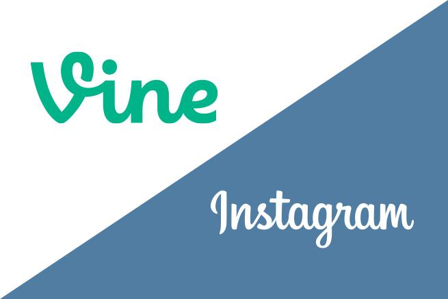 Vine、Instagramビデオを使ったプロモーションまとめ