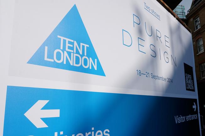 TENT LONDONに行ってきました | 株式会社LIG - No.1