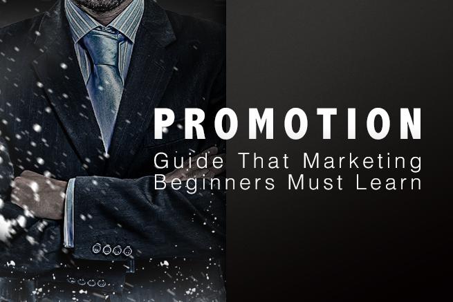 「プロモーション」とは?マーケティング・PR担当が知っておきたい基礎知識