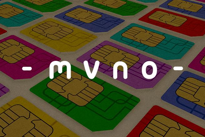 SIMフリーでスマホをもっと活用するために知っておきたいMVNOの基礎知識