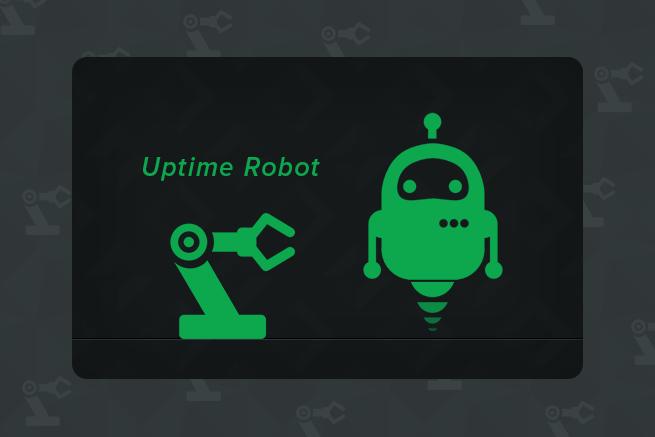 2分で設置完了!Uptime Robotで今すぐ始めるネットワーク監視