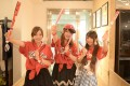日本を元気にする応援!LIGに「広島カープ女子」が来てくれました。