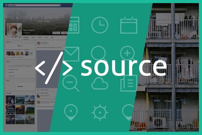 「Source」のPhotoshopプラグインが便利!無料で使えるSNSテンプレやアイコンなど