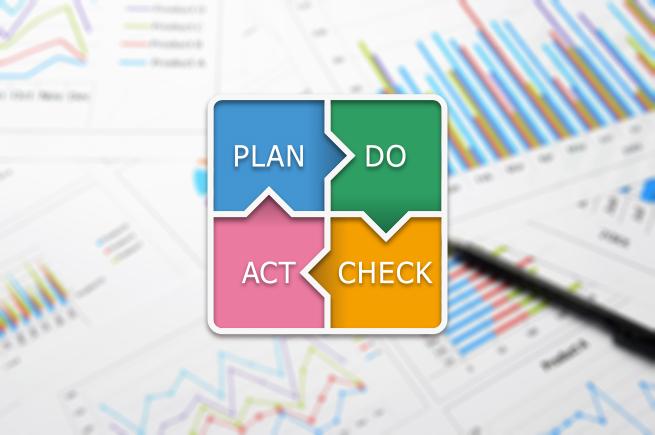 課題発見から仮説検証まで、サイト改善のPDCAサイクルを組み立てる7つのステップ
